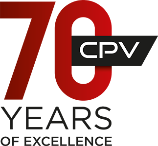 CPV 70 years - 1949 to 2019